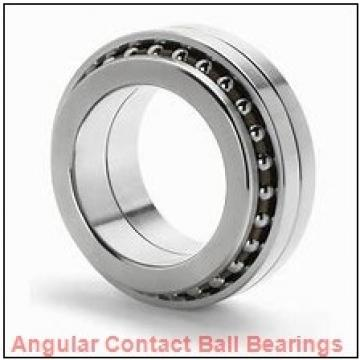 TIMKEN 5307WG  Angular Contact Ball Bearings
