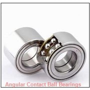 1.575 Inch | 40 Millimeter x 3.543 Inch | 90 Millimeter x 0.906 Inch | 23 Millimeter  TIMKEN 7308WN MBR SU  Angular Contact Ball Bearings