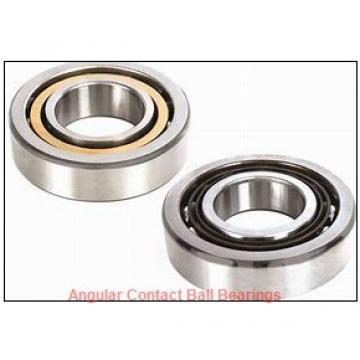 60 mm x 130 mm x 31 mm  TIMKEN 7312WN  Angular Contact Ball Bearings