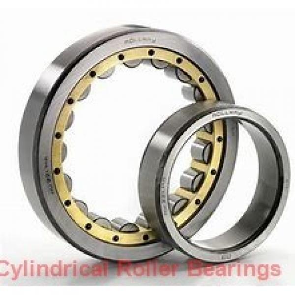 1.181 Inch | 30 Millimeter x 2.441 Inch | 62 Millimeter x 0.787 Inch | 20 Millimeter  SKF NJ 2206 ECML/C4  Cylindrical Roller Bearings #1 image