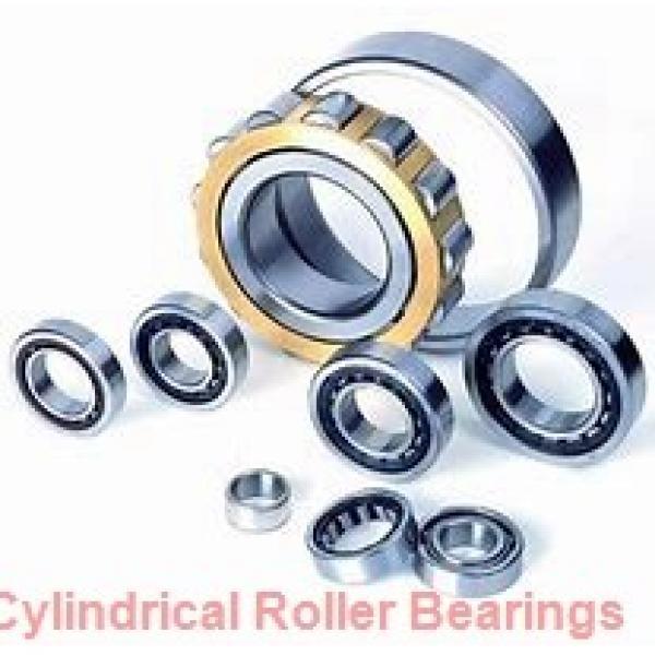 70 mm x 150 mm x 35 mm  SKF NJ 314 ECM  Cylindrical Roller Bearings #1 image