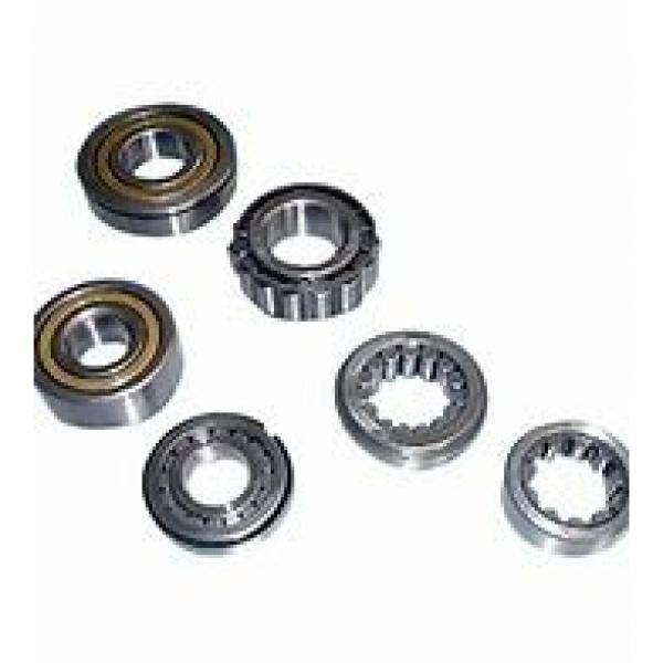 3.937 Inch | 100 Millimeter x 8.465 Inch | 215 Millimeter x 2.874 Inch | 73 Millimeter  SKF NU 2320 ECML/C4  Cylindrical Roller Bearings #1 image