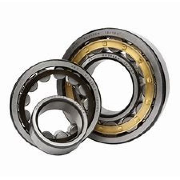 1.772 Inch | 45 Millimeter x 3.937 Inch | 100 Millimeter x 0.984 Inch | 25 Millimeter  SKF NJ 309 ECJ/C3  Cylindrical Roller Bearings #1 image
