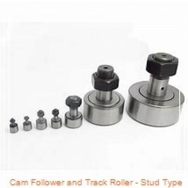 MCGILL MCFR 26A X  Cam Follower and Track Roller - Stud Type #1 image
