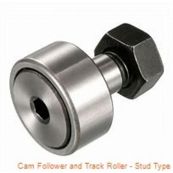 MCGILL CCFH 3/4 S  Cam Follower and Track Roller - Stud Type #2 image