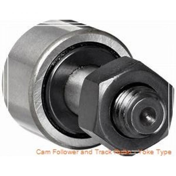 INA NNTR70X180X85-2ZL  Cam Follower and Track Roller - Yoke Type #1 image