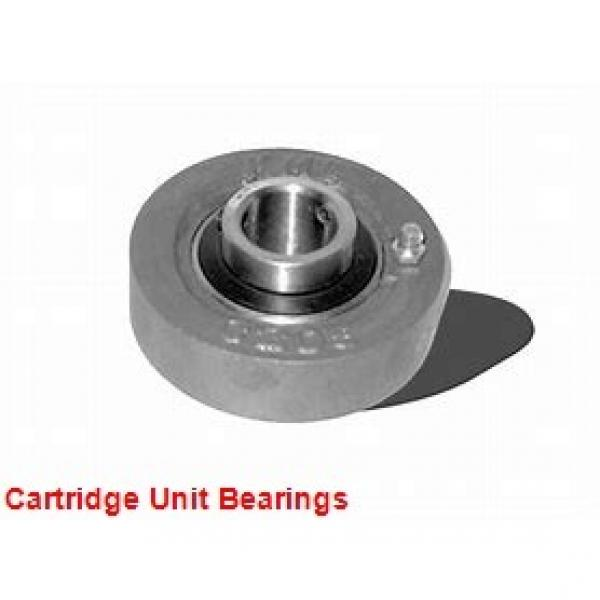 QM INDUSTRIES QMMC13J207SO  Cartridge Unit Bearings #1 image