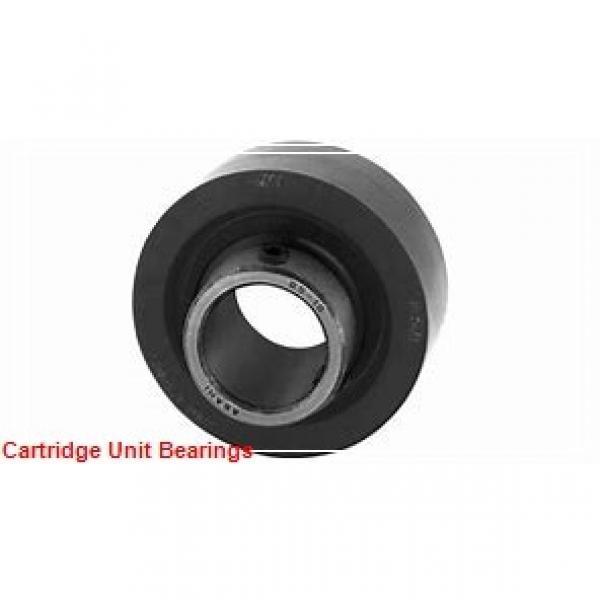 QM INDUSTRIES QAAMC11A203ST  Cartridge Unit Bearings #2 image