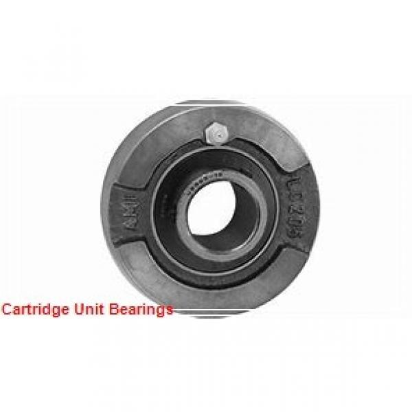 QM INDUSTRIES QAAMC13A065SC  Cartridge Unit Bearings #1 image