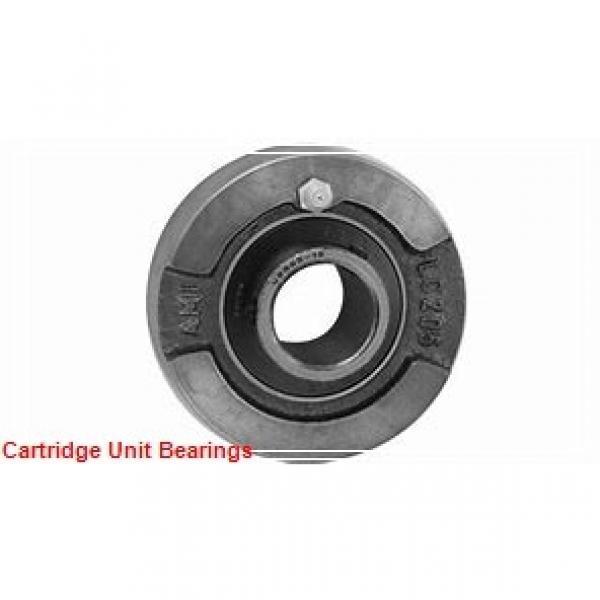 QM INDUSTRIES QVVMC11V115SEO  Cartridge Unit Bearings #2 image