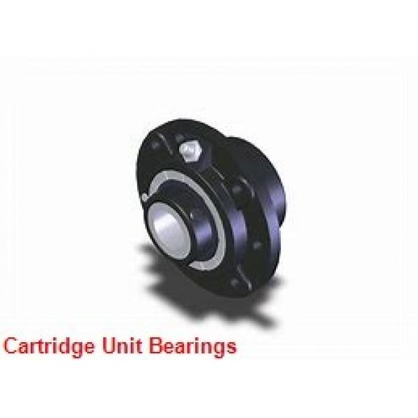 QM INDUSTRIES QVMC11V200SO  Cartridge Unit Bearings #2 image