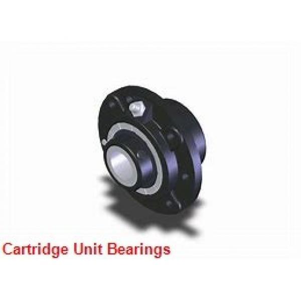 QM INDUSTRIES QVMC15V065SEC  Cartridge Unit Bearings #2 image