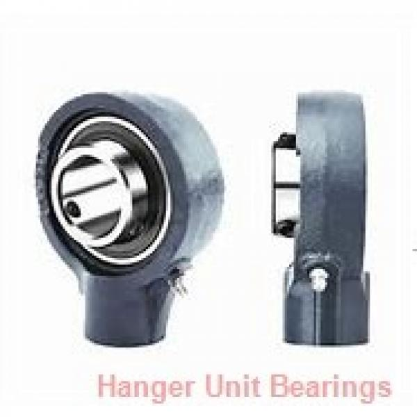 AMI UCHPL204MZ2W  Hanger Unit Bearings #3 image