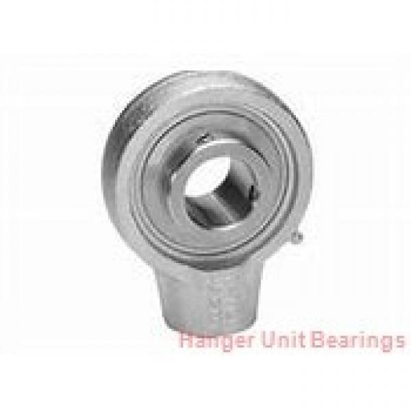 AMI UCHPL207MZ2RFW  Hanger Unit Bearings #2 image