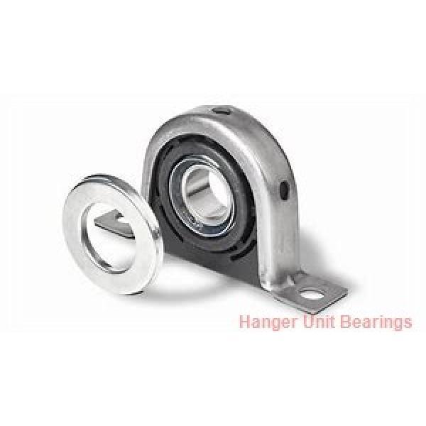 AMI UCHPL207-23MZ2RFCB  Hanger Unit Bearings #2 image