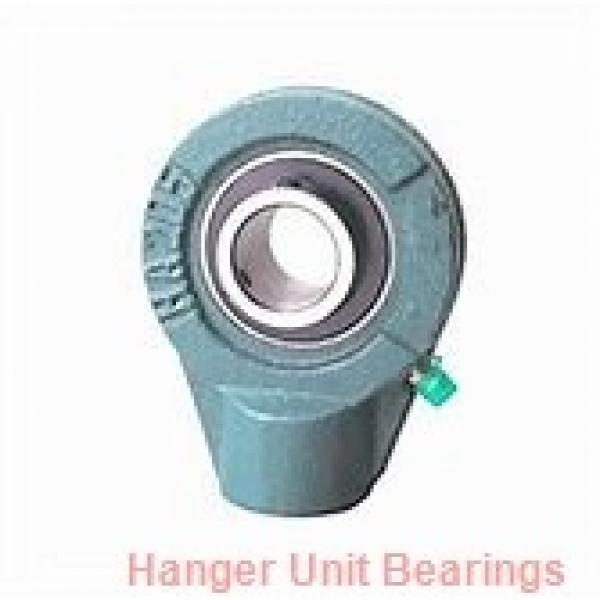 AMI UCHPL207-23MZ20RFW  Hanger Unit Bearings #2 image
