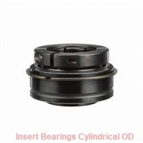 LINK BELT ER16K-E1  Insert Bearings Cylindrical OD #1 image