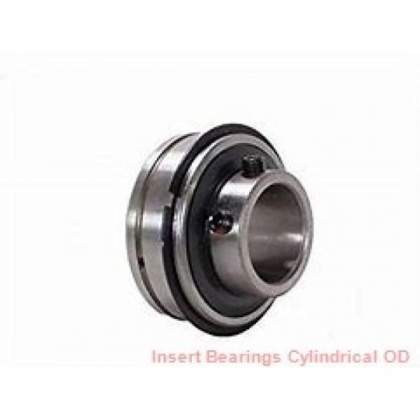 LINK BELT ER31-E1  Insert Bearings Cylindrical OD #1 image