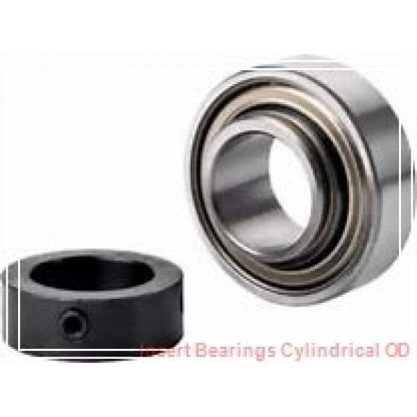 LINK BELT MSL16-FF  Insert Bearings Cylindrical OD #1 image